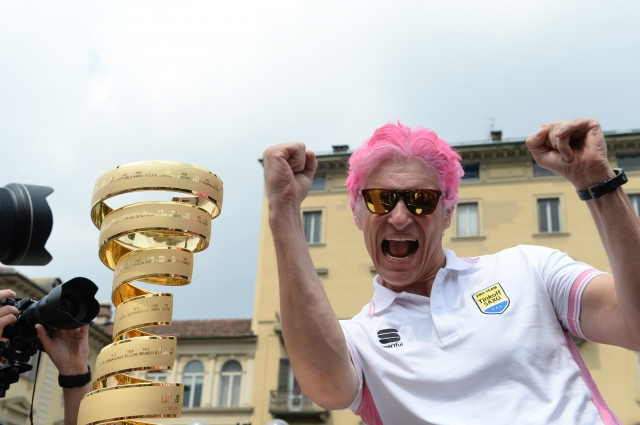 Oleg Tinkov: Kdo je najboljši kolesar? Alberto, brez dvoma!