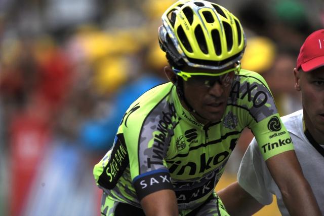 Alberto Contador ima dovolj. Že gleda proti sezoni 2016