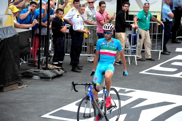 Sanjsko močna Astana na Vuelti, Vincenzo Nibali potrdil nastop!