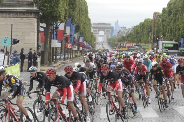 Obeta se izjemna Vuelta ... Froome, Van Garderen, Aru, Valverde, Quintana, Nibali?