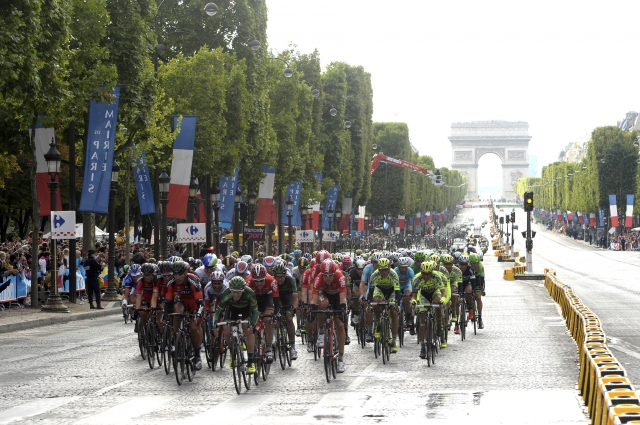 Michael Rogers po tragediji v Parizu opozarja na ranljivost kolesarjev