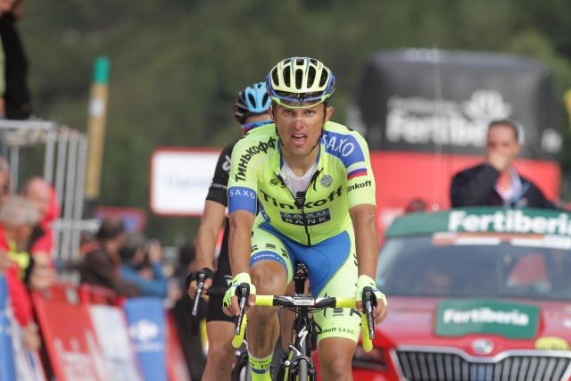Rafal Majka: Najprej Giro zase, potem Tour za Contadorja