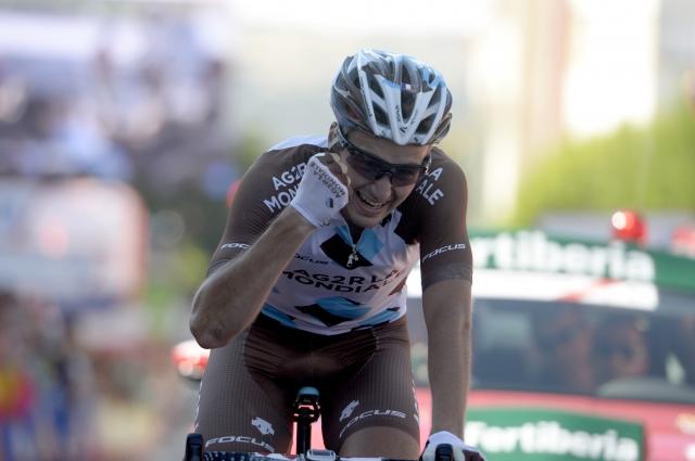 Mladi Francoz do zmage, Dumoulin pridobil tri sekunde