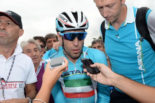 Giro in olimpijske igre? Je to sploh izvedljivo?