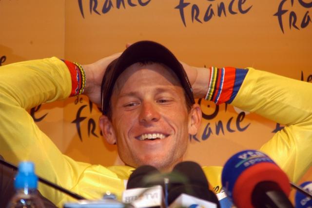 Armstrongov vzorec sumljiv, a ne pozitiven!