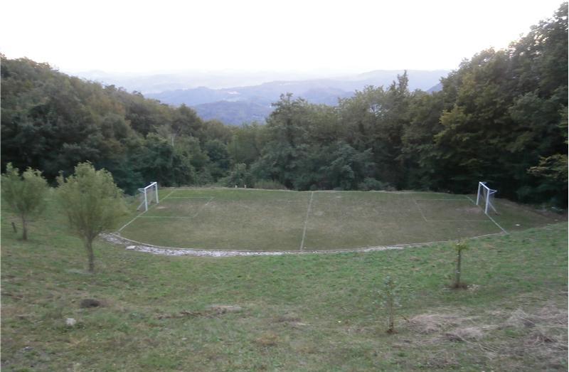 Planinska koča Velikonočnica