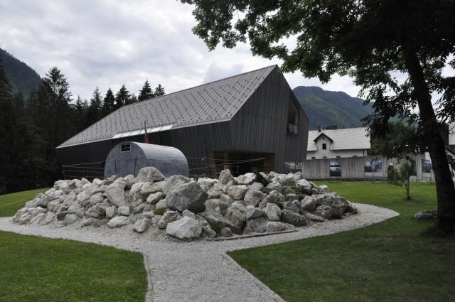 Pestro poletno dogajanje v Slovenskem planinskem muzeju!