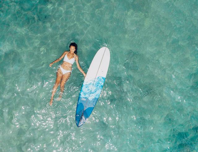 Zakaj bi tek občasno morali zamenjati s plavanjem