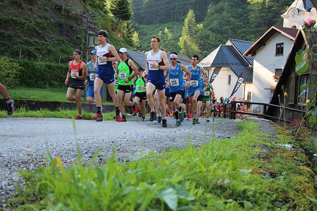 Gorski maraton GM40 znova navdušil tekače iz vsega sveta