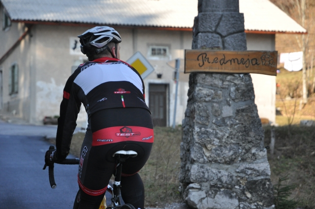 Podgornik končal kariero, a ostaja v kolesarstvu