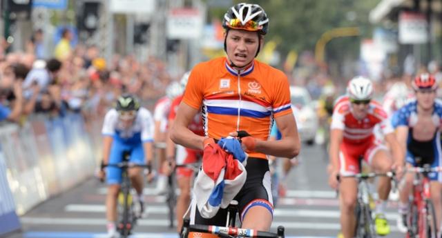 Van der Poel oktobra še ne bo nastopal v ciklokrosu