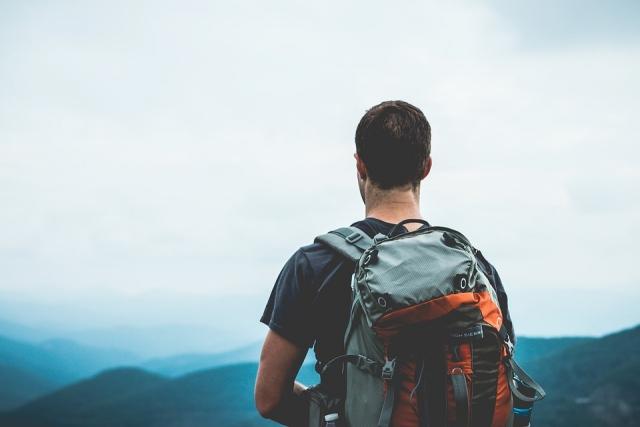 Pohodniški nasveti: Kako na večdnevnem pohodu ohraniti občutek svežine