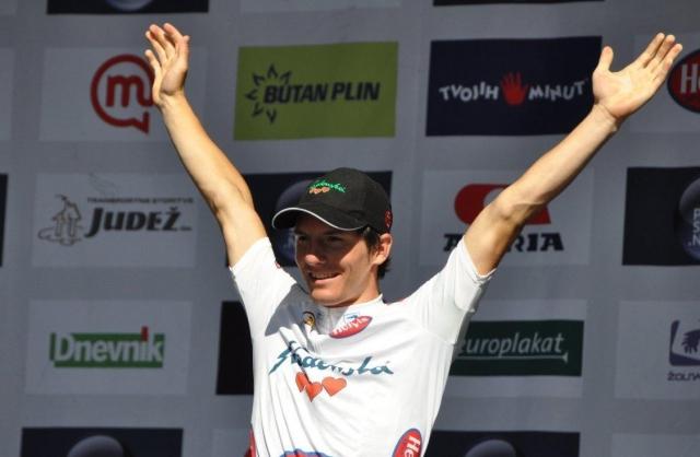 Jan Polanc do izjemnega uspeha, Mark Džamastagič zmagal v Franciji