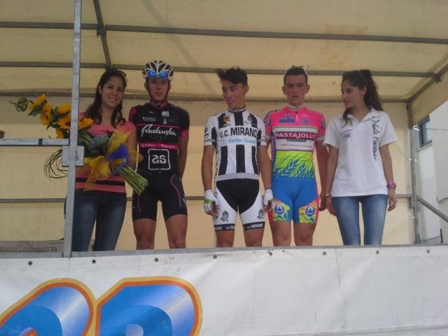 Dečki Adrie zmagovali v Zagrebu, kolesarji Radenske pa v Italiji
