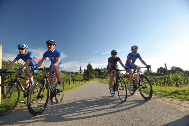 Oglejte si tretjo etapo kolesarske dirke Tour of Croatia