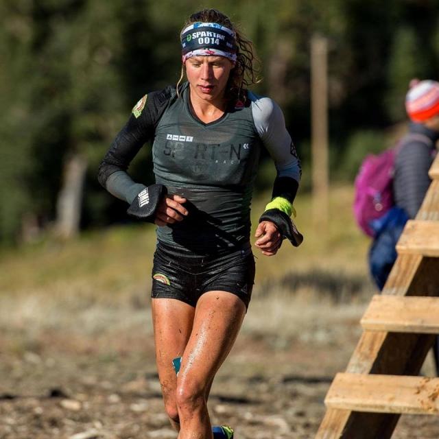 [Intervju] Kdo je Slovenka, ki je zmagala na eni od najzahtevnejših tekaških prireditev na svetu?