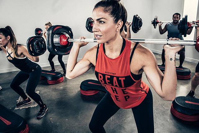 S treningom za moč si lahko podaljšate življenje