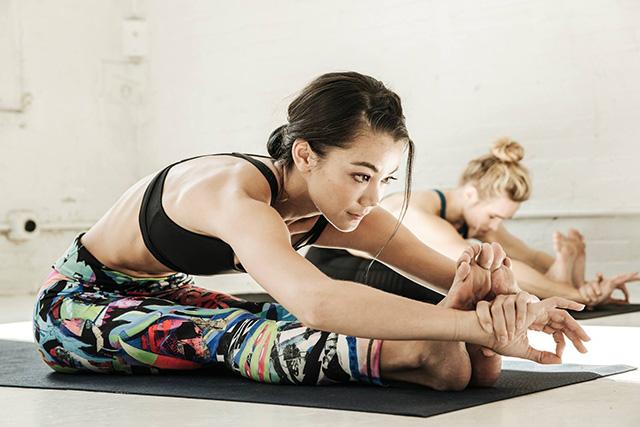 Kako sprostiti napetost v mišicah?