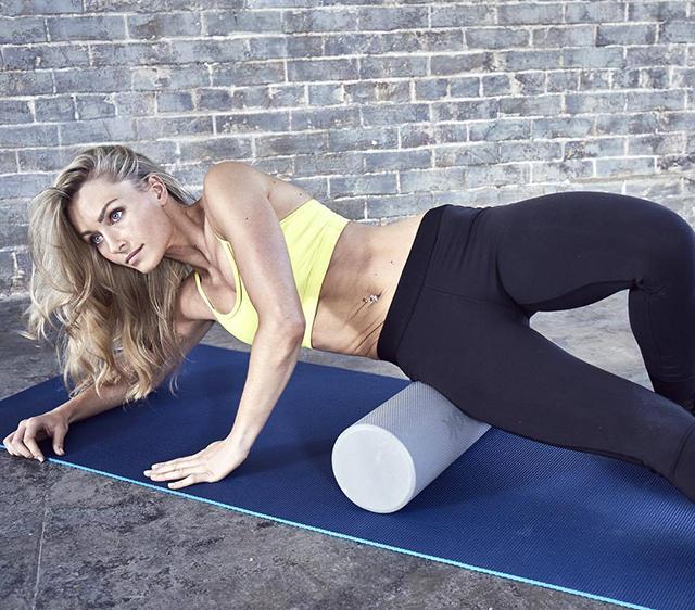 Vas po zahtevnih treningih bolijo mišice?