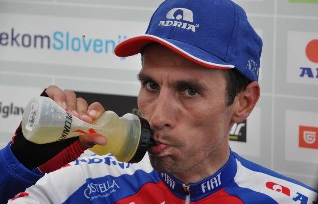 Radoslav Rogina: Zadnjih kilometrov ni hotelo biti konec!