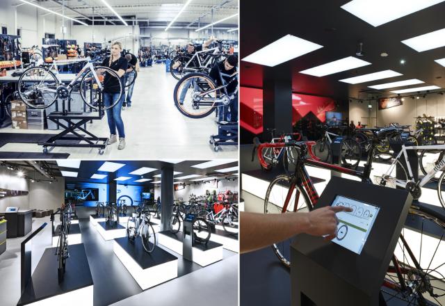 Rebranding ROSE-a: fokus ostaja na personaliziranih kolesih
