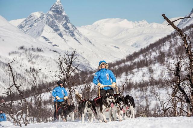 Znani so zmagovalci Fjällräven Polar. So med njimi tudi Slovenci?
