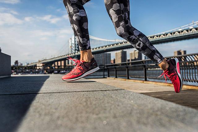 Kako tekaški copati vplivajo na mišice v stopalih