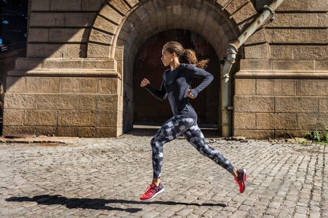 Vaje s sprinti, ki lahko pomagajo izboljšati hitrost teka