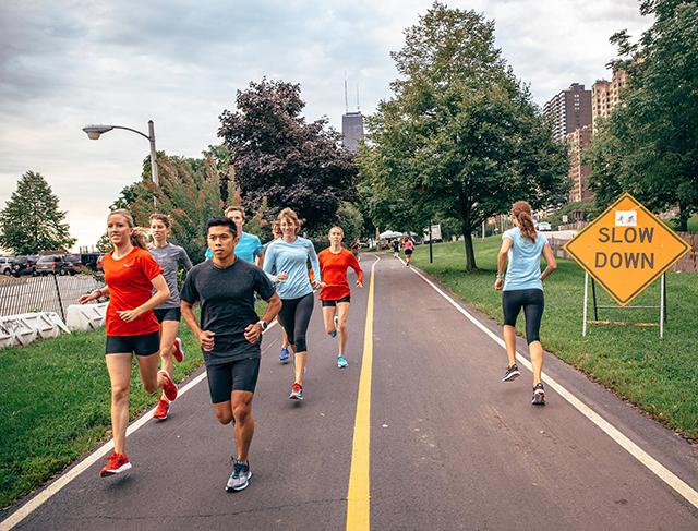 Kdaj veste, da ste pripravljeni, da pretečete maraton?