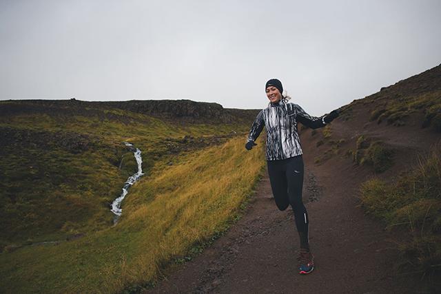 Novoletne zaobljube za tekače