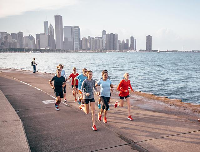 Modri nasveti izkušenih maratoncev
