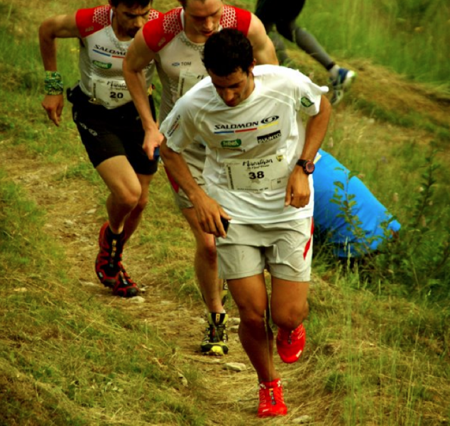 Kilian znova v sedlu na gorskem maratonu Mont Blanc