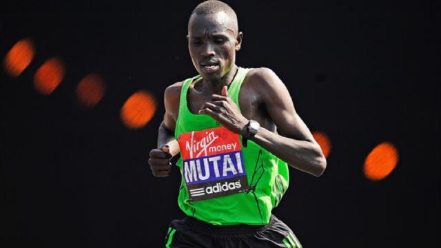 Mutai zmagovalec Berlina, a brez svetovnega rekorda.