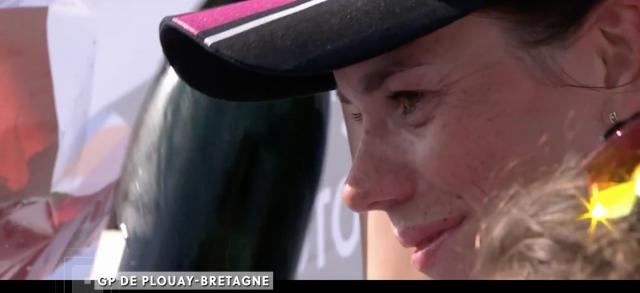 Povzetek ženske sezone. Tudi zmaga BTC (VIDEO)