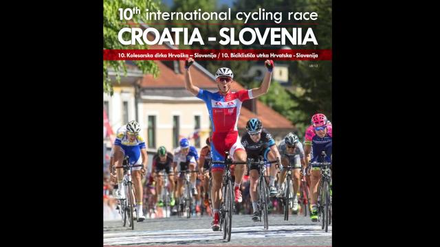 Še desetič kolesarsko povezana Slovenija in Hrvaška
