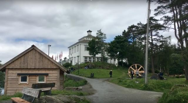 SP Bergen: