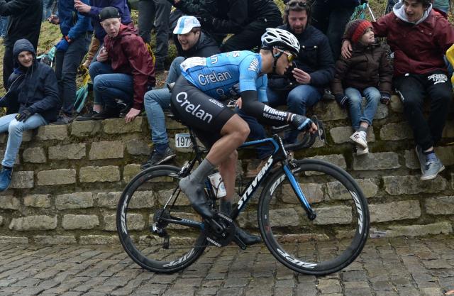 Tragično na Pariz-Roubaix: Smrt kolesarja Goolaertsa