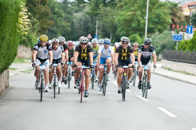 Izkoristite zadnji dan ugodnih predprijav na Istrski kolesarski maraton
