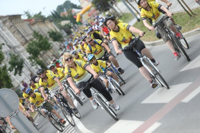 14. Poli maraton vabi na največji rekreativno-kolesarski spektakel