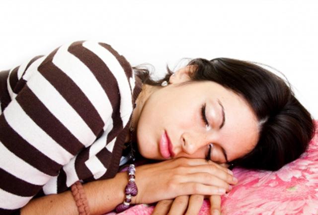 Kako do boljšega spanca?