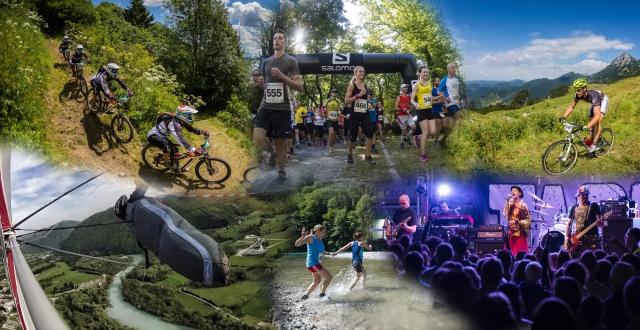 Soča outdoor festival 2015: video napovednik