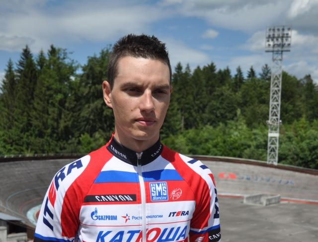 Simon Špilak ostaja med najboljšimi, Kolumbija piše zgodovino, Slovenija 13.