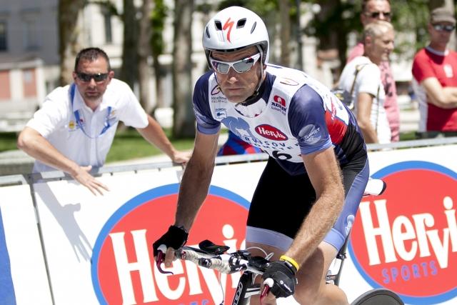 Po ulicah Ljubljane kot kolesarski profesionalec: prijave le še do nedelje!