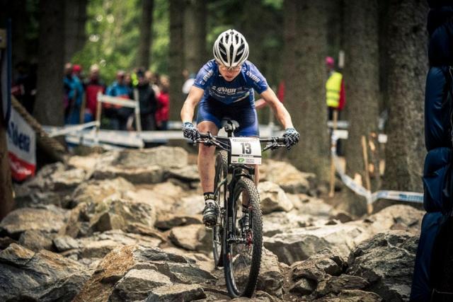 Od Pietermaritzburga do Meribela - svetovni pokal v gorskem kolesarstvu 2014