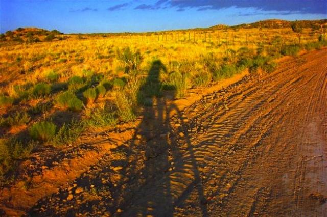Premagati sebe, divjino in 4418 kilometrov