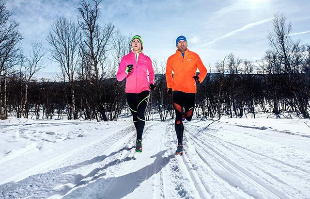 Morate zaradi treningov v hladnih dneh zaužiti več kalorij?