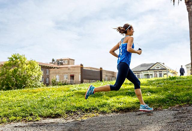 Koristni nasveti za tekače začetnike