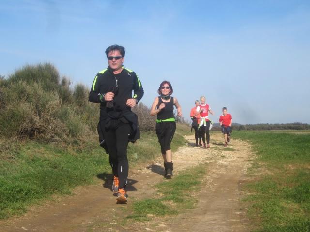 Poročilo iz tekaških prireditev 25.-27. januar