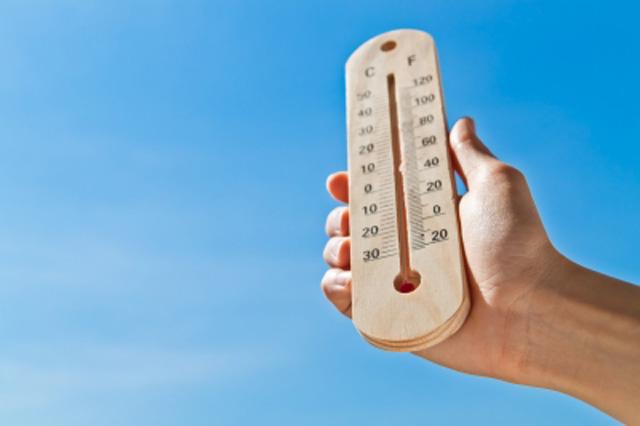 Posledice vpliva vročine na telo so lahko hude!