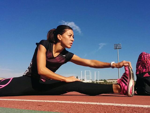 Okrevanje po maratonu
